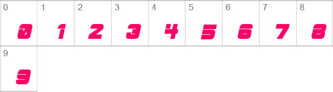 ESP Bold Italic Font   Featured Fonts   Free Fonts   True