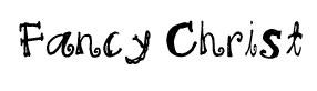 christinefancy